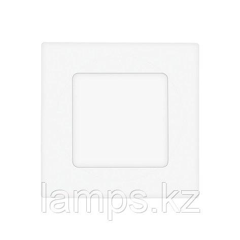 Светильник встраиваемый Eglo  FUEVA  LED 2.7W3000K, фото 2