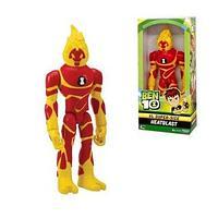 Ben 10 Человек-огонь Фигурка XL, 76702