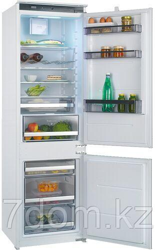 Встраиваемый холодильник Franke FCB 320 NR ENF V A+