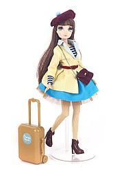 "Sonya Rose Кукла ""Daily Collection"" Путешествие во Францию"