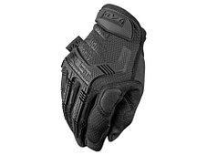 Перчатки тактические M-Pact Glove с пальцами (цвет черный), фото 2
