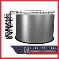 Резервуар цилиндрический