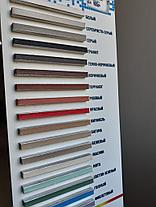 KITT ЦВЕТНАЯ, Цветная затирка для межплиточных швов, 2 кг, Bergauf, фото 3