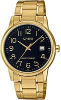 Наручные часы Casio MTP-V002G-1B, фото 1