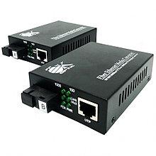 Оптический медиаконвертер OK-950GS-3A/B ( до 3км)