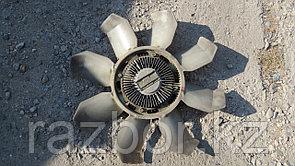 Вискомуфта вентелятора Mirsubishi Challenger K97.