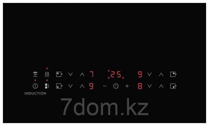 Встраиваемая поверхность индукционная Electrolux IPE 6443 KFV, фото 2