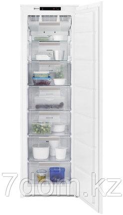 Встраиваемый морозильник Electrolux  EUN 92244 AW, фото 2