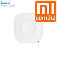 Беспроводная кнопка Xiaomi Mi Aqara Wireless Switch для системы Умный Дом. Оригинал.