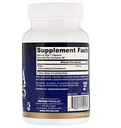 Jarrow Formulas, DHEA 25, 25 мг, 90 капсул, фото 2