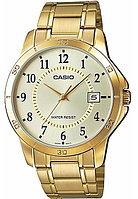 Наручные часы Casio MTP-V004G-9B, фото 1