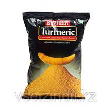 Куркума порошок, Эверест / Turmeric Powder, Everest, 200 гр