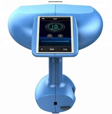 Excimer Laser 308nm Лазерная витилиго для лечения псориаза