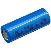 LIR18500 EEMB 3.7v 1400mAh Литий-Ионный Аккумулятор.