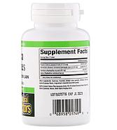 Natural Factors, Ферменты папайи с амилазой и бромелаином, 120 жевательных таблеток, фото 2