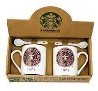 Подарочные кружки Старбакс (Starbucks)