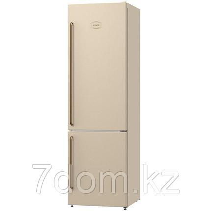 Холодильник  Gorenje NRK 621 CLI, фото 2