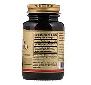 Solgar, Натуральный витамин Е, 67 мг (100 МЕ), 100 мягких таблеток, фото 2