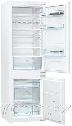 Встраиваемый холодильник Gorenje NRKI 4181 E1  , фото 2