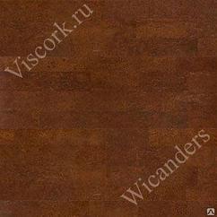 Пробка Wicanders коллекция Identity клеевая Chestnut