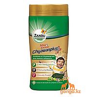 Чаванпраш (Chyawanprash ZANDU) 0,9 кг. Эликсир молодости
