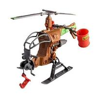 Вертолёт для Черепашки Ниндзя