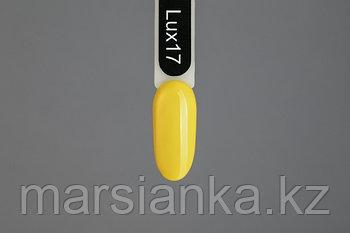 Гель-лак Monami Lux 17, 12мл