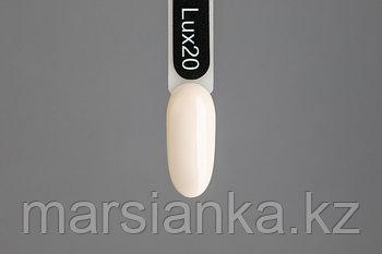 Гель-лак Monami Lux 20, 12мл