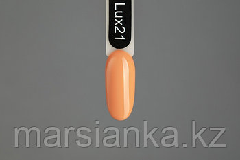 Гель-лак Monami Lux 21, 12мл