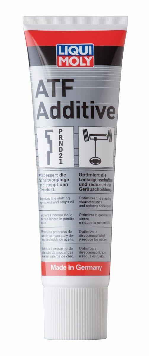 Присадка в АКПП ATF Additive LIQUI MOLY 250 ml