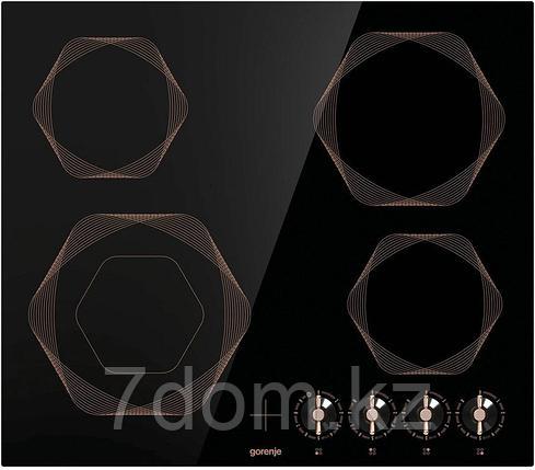 Встраиваемая поверхность керам. Gorenje EC 642 INB, фото 2