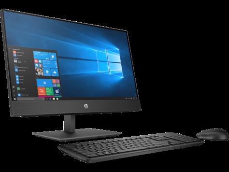 Моноблок HP Europe ProOne 400 G5 AiO NT 7EM56EA