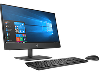 Моноблок HP Europe ProOne 400 G5 AiO NT 7EM56EA, фото 1