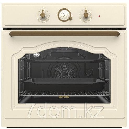 Встраиваемая духовка электр. Gorenje BO 7530 CLI