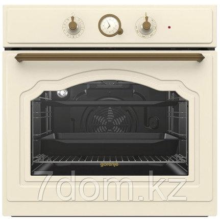 Встраиваемая духовка электр. Gorenje BO 7530 CLI, фото 2