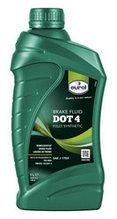 Тормозная жидкость Eurol Brake Fluid DOT 4 1L