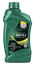 Тормозная жидкость Eurol Brake Fluid DOT 5.1 1литр