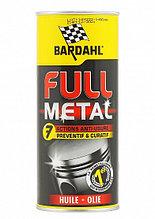 Присадка в моторное масло FULL METAL Bardahl 400ML