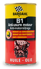 Присадка в моторное масло Bardahl B1 250ml.