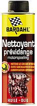 Присадка для промывки двигателя Bardahl Nettoyant Previdange 300мл Бельгия