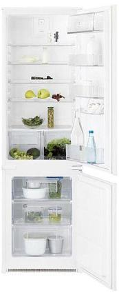 Встраиваемый холодильник Electrolux ENN 92811 BW, фото 2