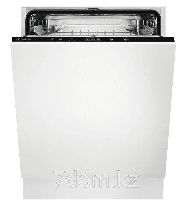 Встраиваемая посудомойка 60 см Electrolux EEA 927201 L