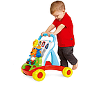 Chicco: Игровой центр-Ходунки Baby Gardener код: 1123571, фото 2