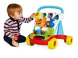 Chicco: Игровой центр-Ходунки Baby Gardener код: 1123571, фото 3