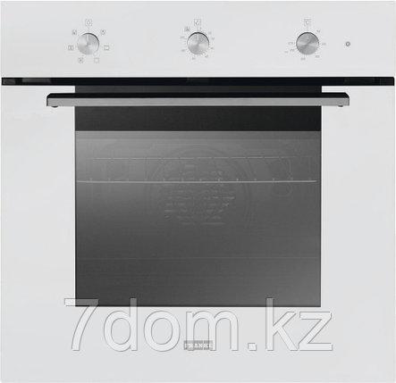 Встраиваемая духовка электр. Franke SG 62 M WH /N , фото 2