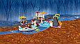 41165 Lego Disney Princess Экспедиция Анны на каноэ, Лего Принцессы Дисней, фото 4