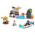 41165 Lego Disney Princess Экспедиция Анны на каноэ, Лего Принцессы Дисней, фото 3