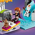 41165 Lego Disney Princess Экспедиция Анны на каноэ, Лего Принцессы Дисней, фото 6