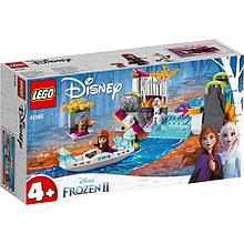 41165 Lego Disney Princess Экспедиция Анны на каноэ, Лего Принцессы Дисней