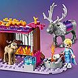 41166 Lego Disney Princess Дорожные приключения Эльзы, Лего Принцессы Дисней, фото 5